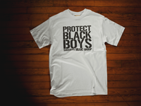Protect Black Boys Tee