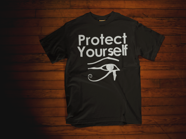 Protect Yourself Tee