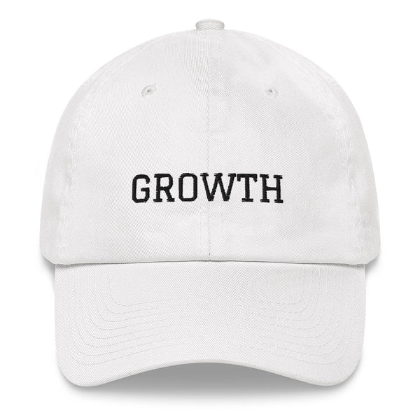 Growth Dad Hat