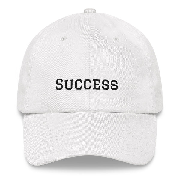 Success Dad Hat