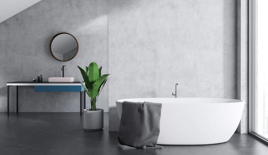 NKBA 2020 Bathroom Trends