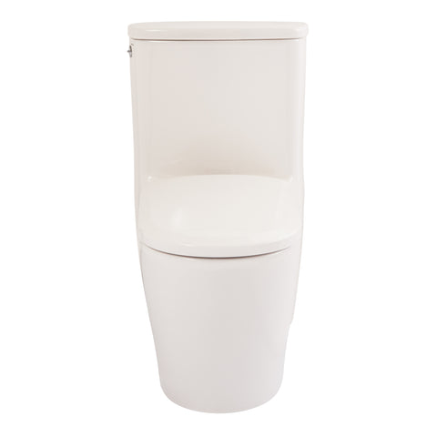 American Standard BORNEO TOUCHLESS One Piece Toilet