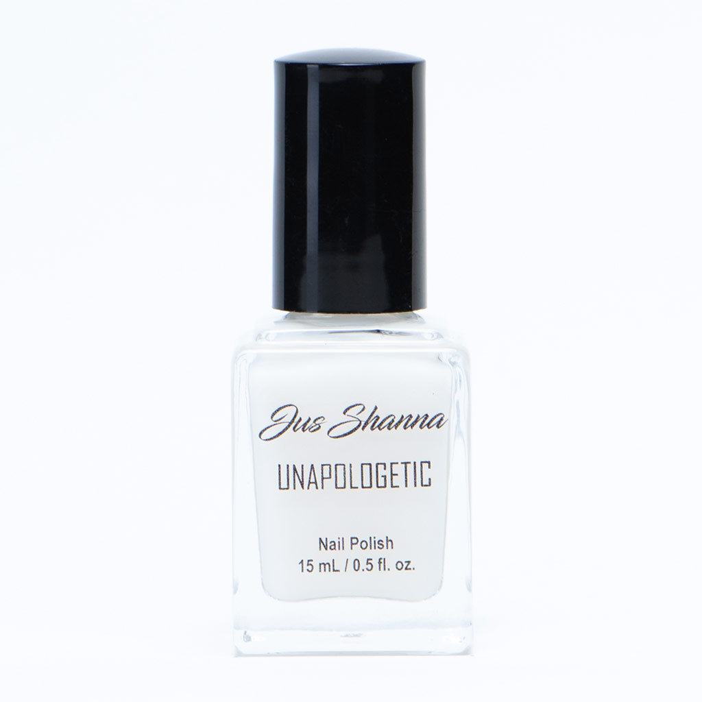 Base Coat - Jus Shanna Collection