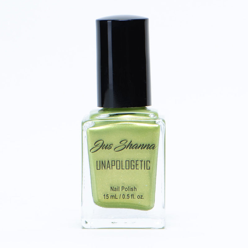 Chartreuse - Jus Shanna Collection