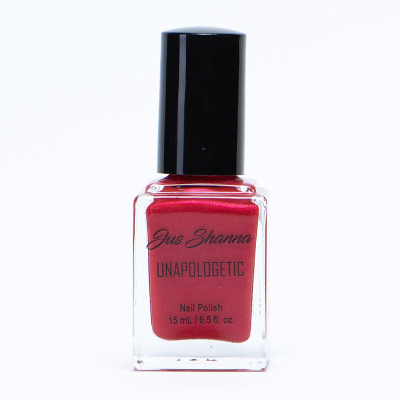 Cranberry - Jus Shanna Collection
