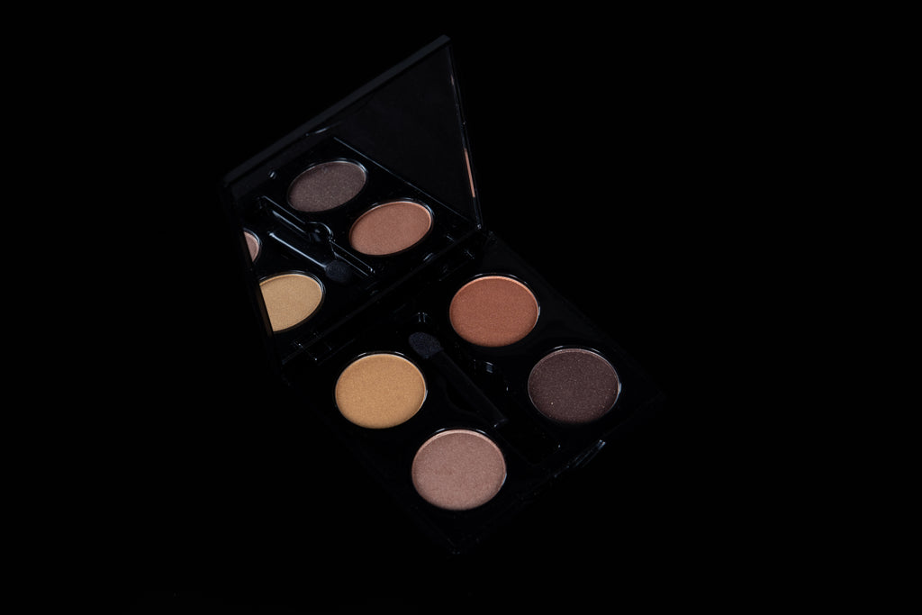JS Eyeshadow Black BG - Jus Shanna Collection