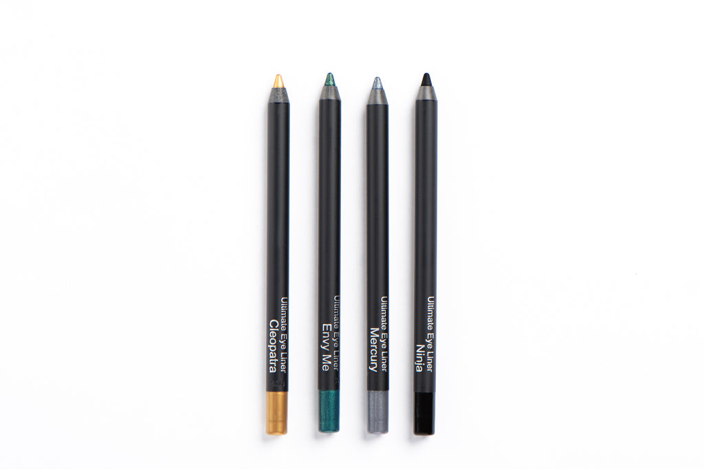 JS Ultimate Eyeliner - Jus Shanna Collection