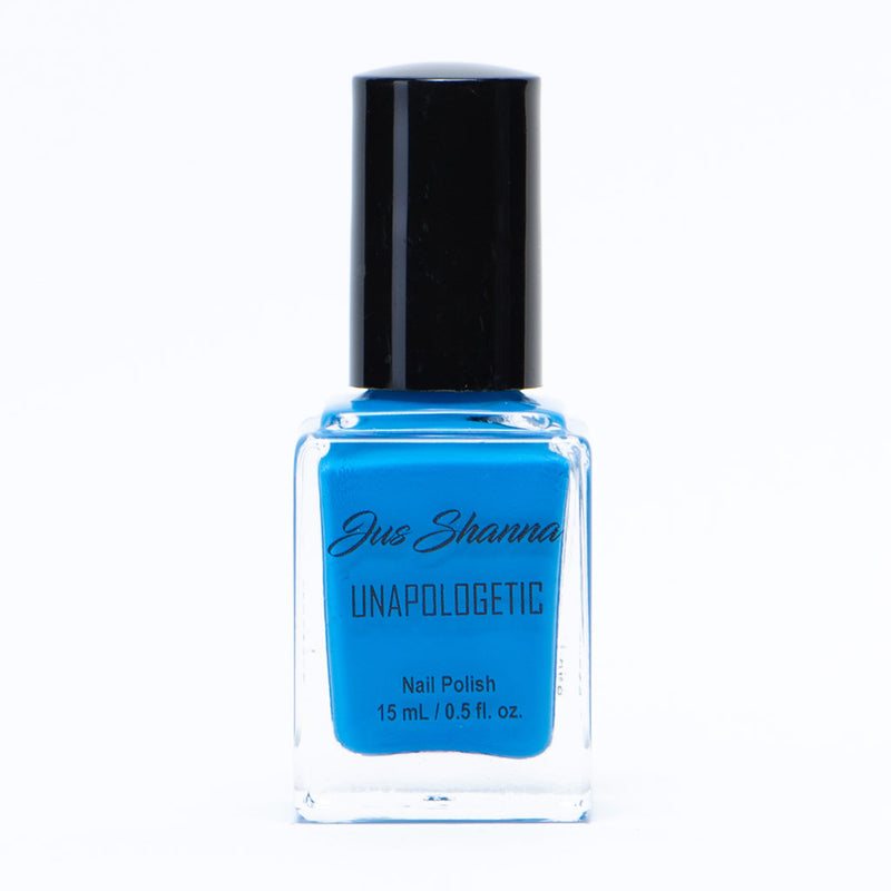 Luminous Blue - Jus Shanna Collection