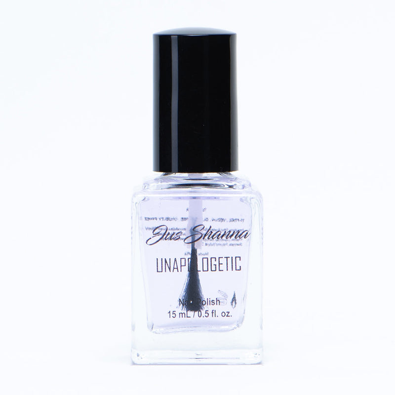 Top Coat - Jus Shanna Collection