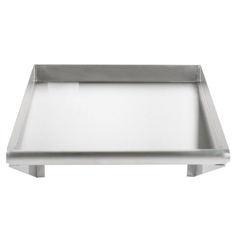 "21"" Wall Mounted Slanted Rack Shelf"