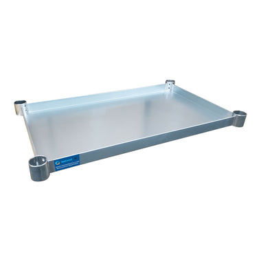 "Additional undershelf for 24"" x 36"" AmGood work table - AmGoodSupply.com"