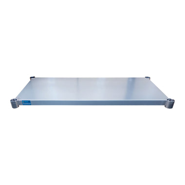 "Additional undershelf for 24"" x 48"" AmGood work table - AmGoodSupply.com"