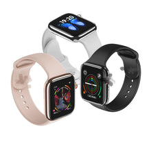 Load image into Gallery viewer, Smart watch style pack. 3 watch pack. Smart watch series 5 like Apple.