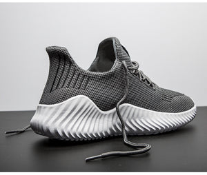 Men's trainers like adidas yeezy