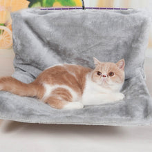Load image into Gallery viewer, Cat Bed Radiator Hammock