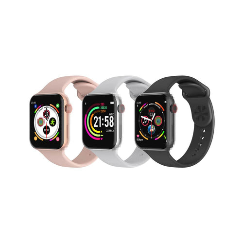 3 pack smart watch 5 3 styles, 9 combinations
