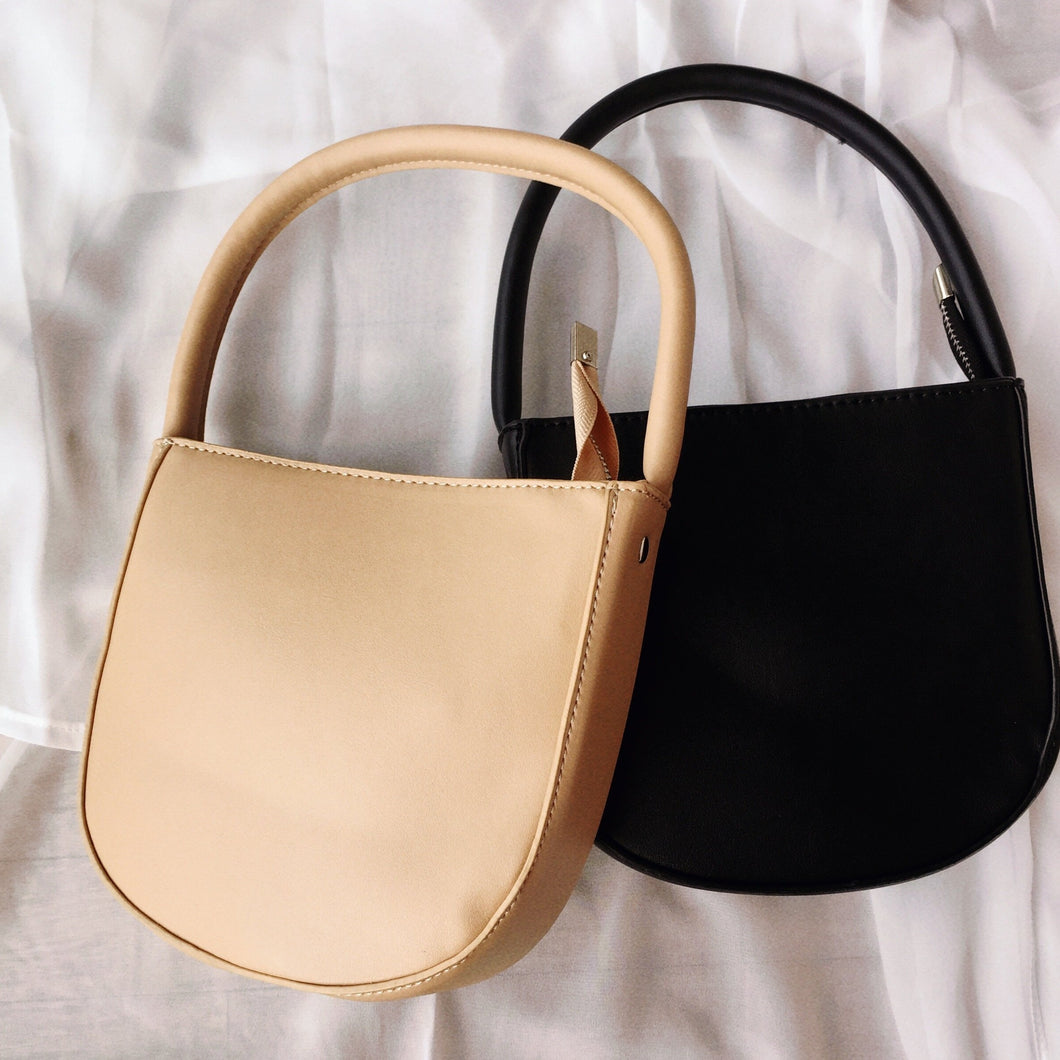 Sasha Shape Bag