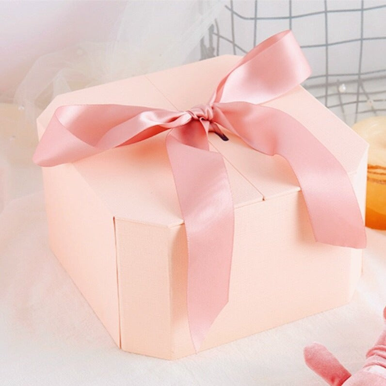Limited Edition Kaia Love Customised Gift Box (Worth Up to $84)