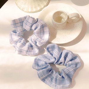 Marie Headband and Scrunchie Set