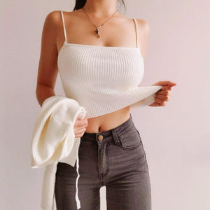 Bonnie Two-Piece Sweater Top Set *