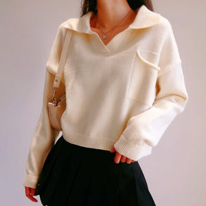 Sherly Oversized Sweater *