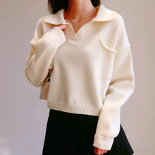 Load image into Gallery viewer, Sherly Oversized Sweater *