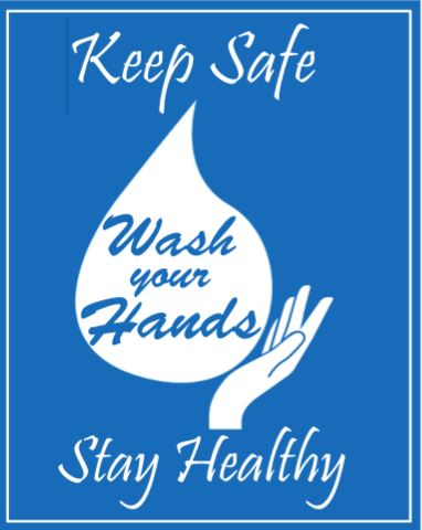 Keep Safe Stay Healthy