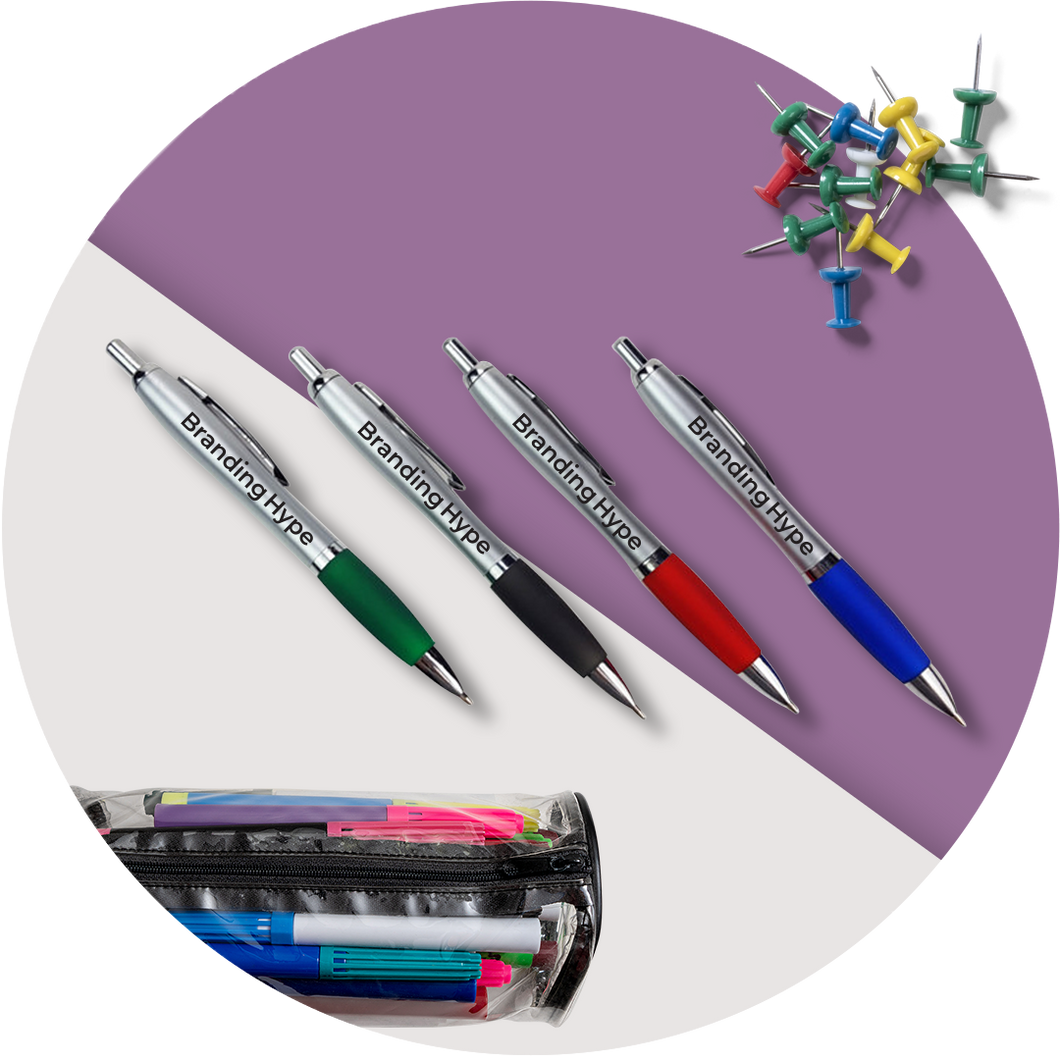 Super Saver Pens From $0.47 each