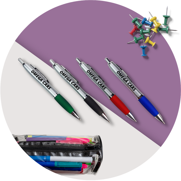 Branded Pens From $0.47 each