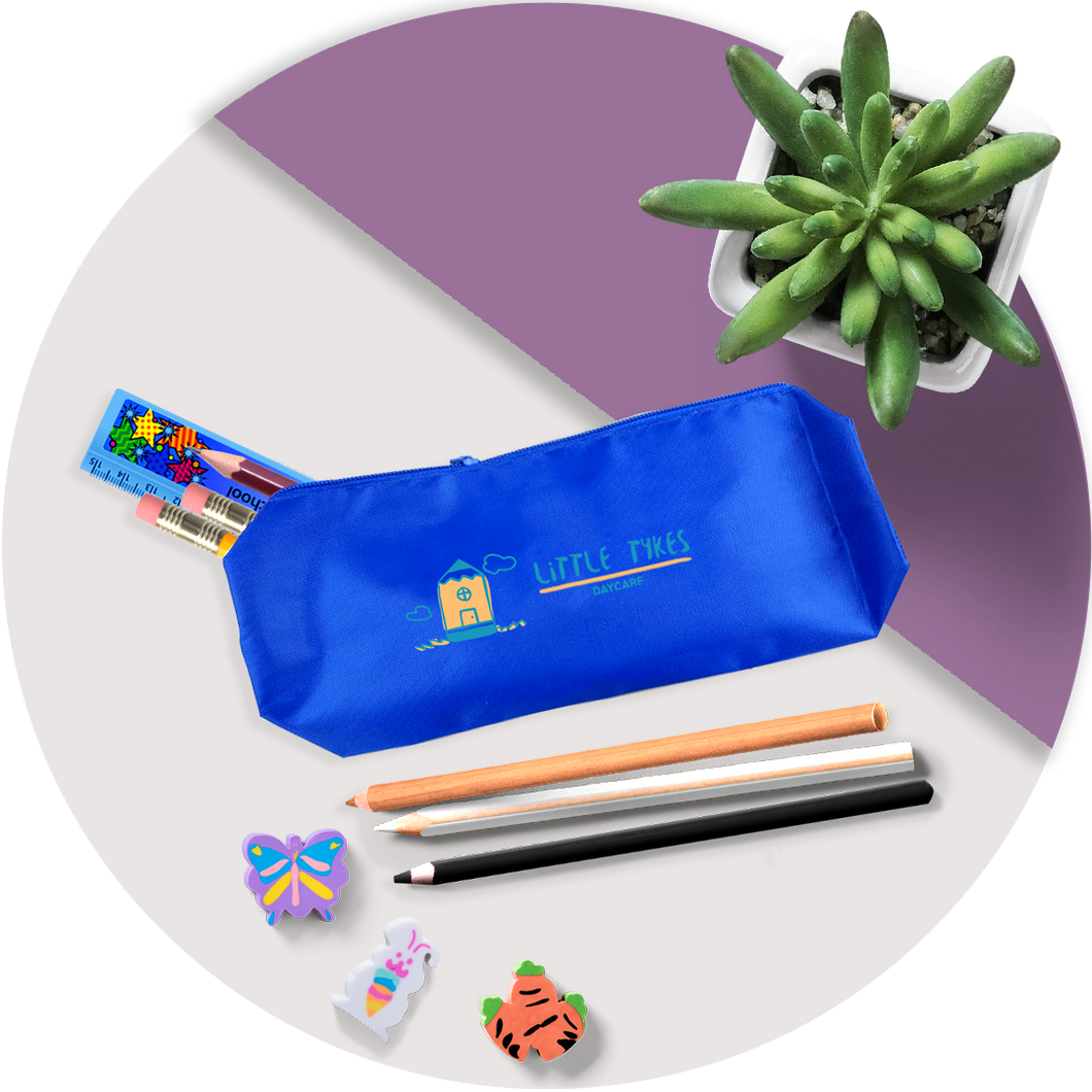 Branded Pencil Case From $1.70 each