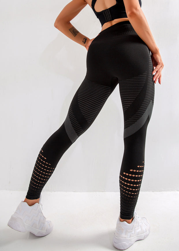 Seamless Summer Leggings