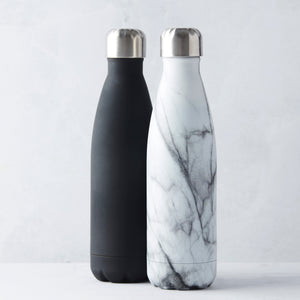 Thermosfles - Zwart - 500ml