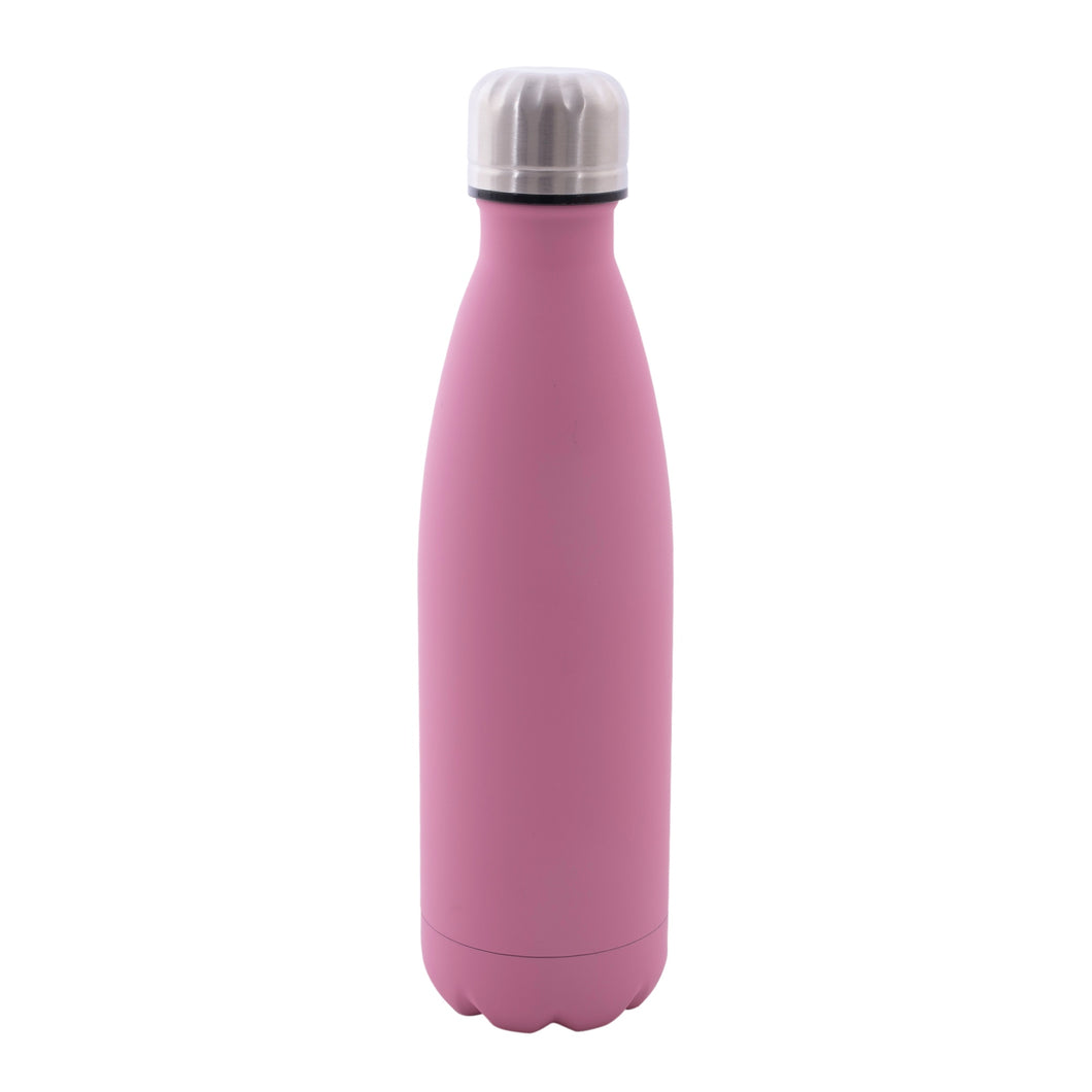 Thermosfles - Oud Roze - 500ml