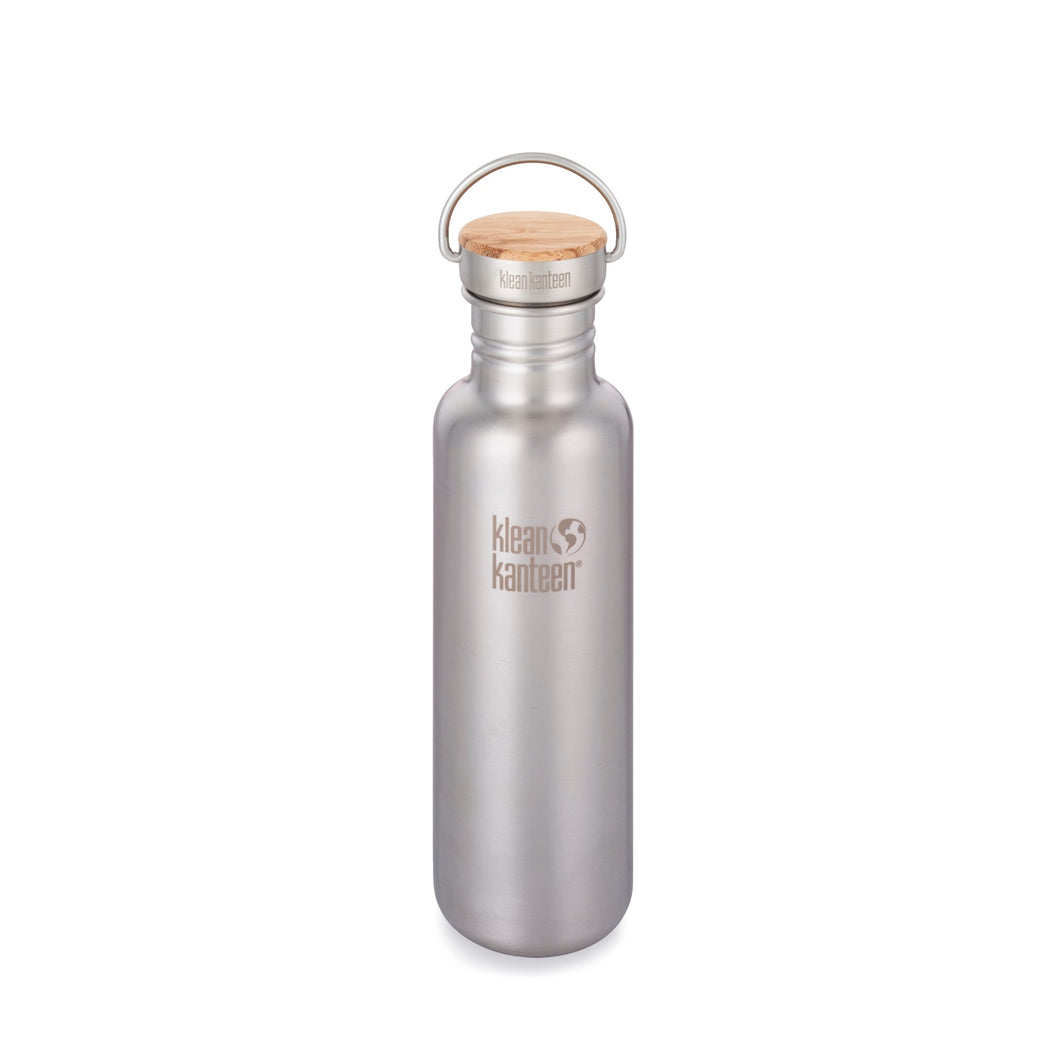 Reflect - Brushed stainless - 532ml