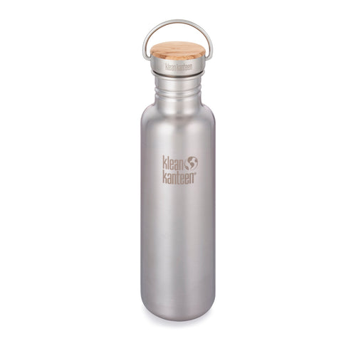 Reflect - Brushed stainless - 800ml