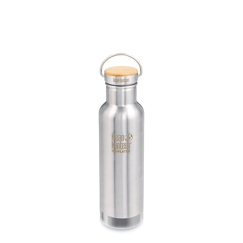 Insulated Reflect - Brushed stainless - 532ml