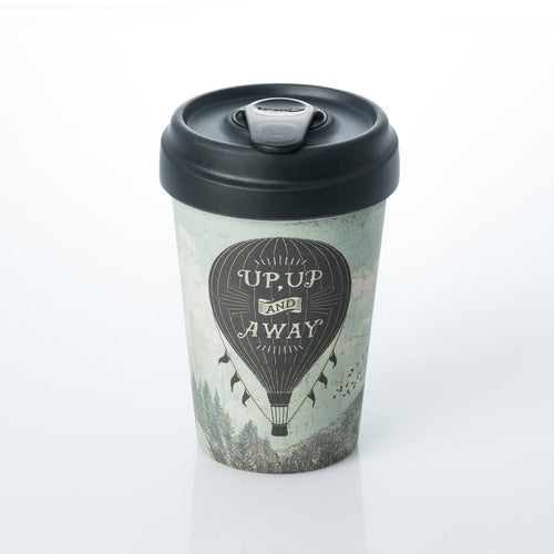 BambooCup* drinkbeker Up and Away - 400ml