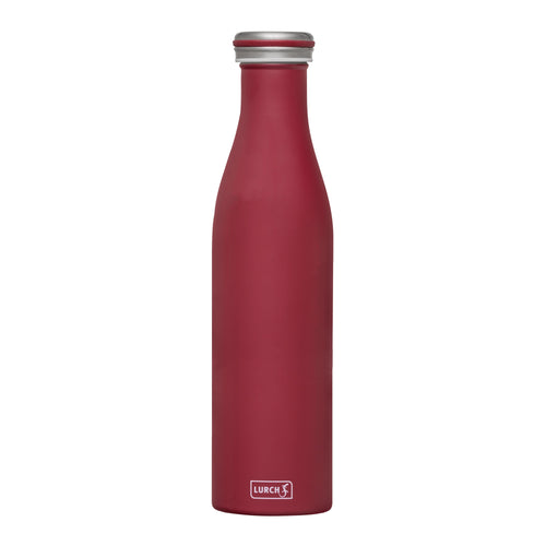 Grote thermosfles - Bordeaux - 750ml