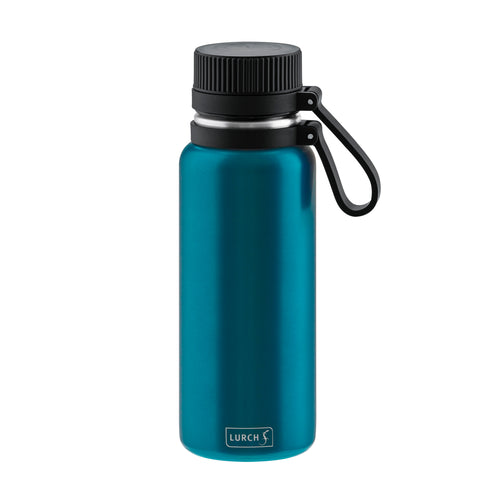 Outdoor thermosfles - Blauw - 500ml