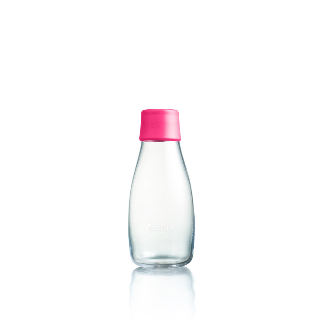 Retap waterfles Roze - 300ml