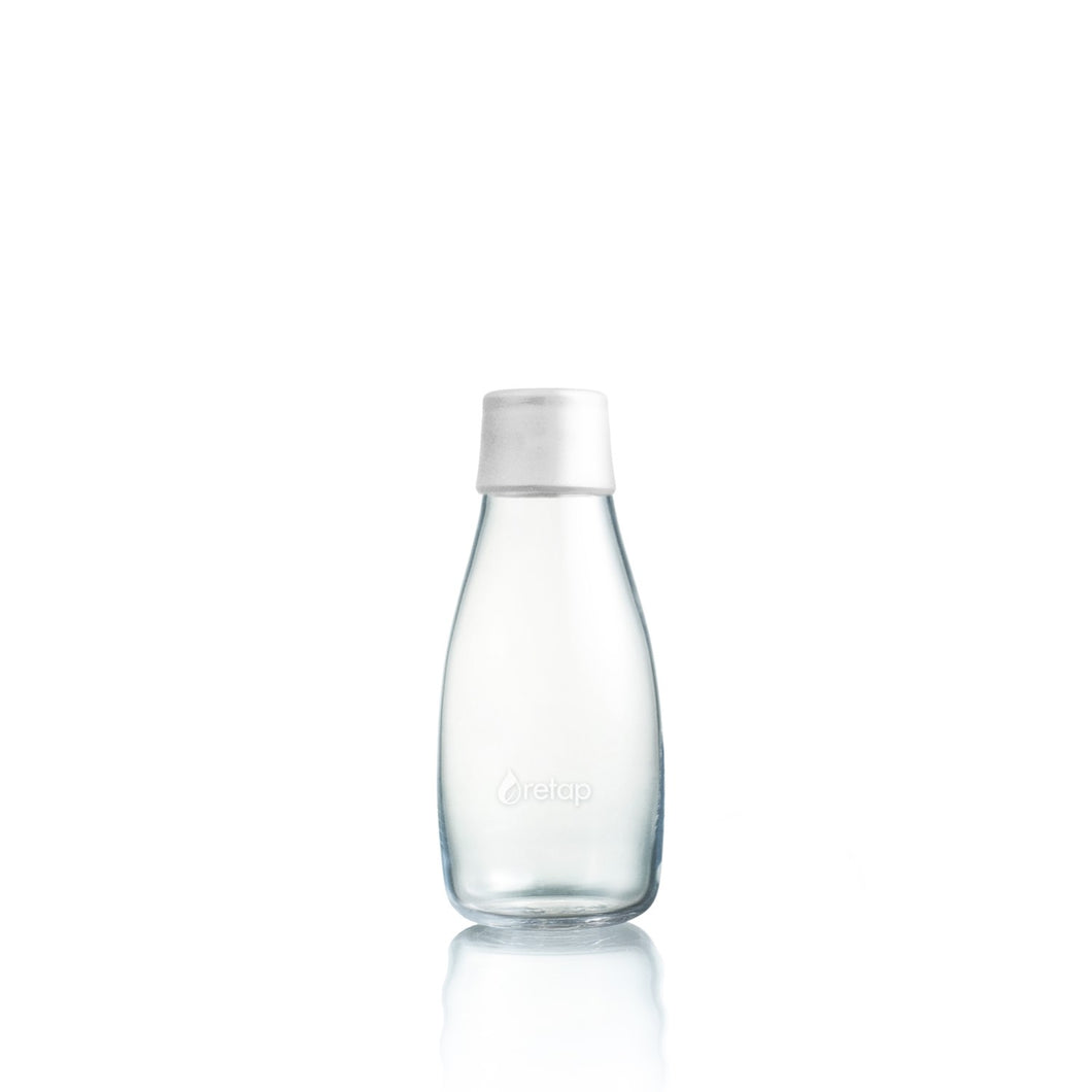 Retap waterfles Wit - 300ml