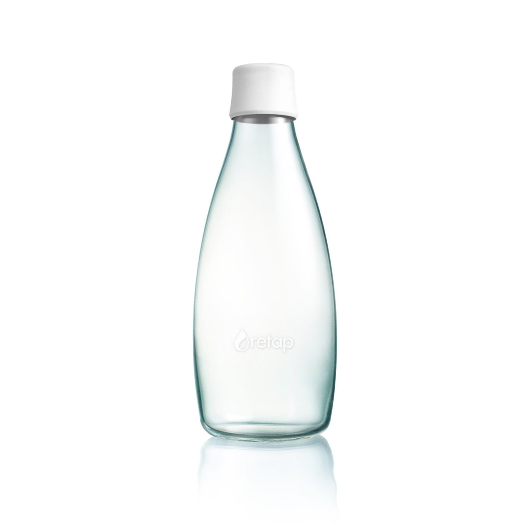 Retap waterfles Wit - 800ml