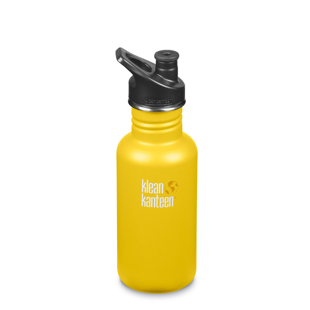 Classic Sport Cap - Lemon curry - 532ml