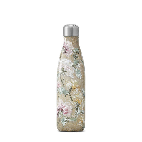 Thermos drinkfles Vintage Rose - 500ml