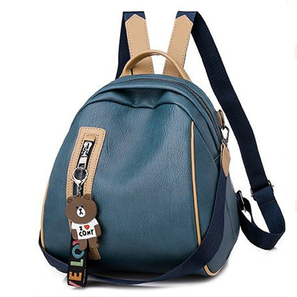 Trendy Backpack for Ladies