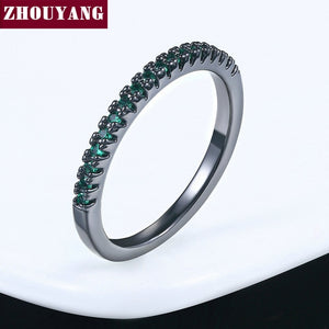 Classical Wedding Ring