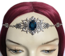 Load image into Gallery viewer, Gothic Celtic Circlet