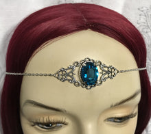 Load image into Gallery viewer, Gothic Filigree Circlet