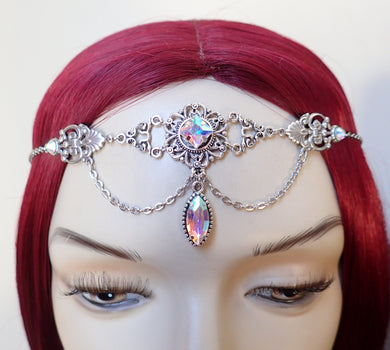 Elven Filigree Headpiece