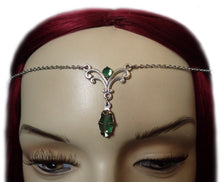 Load image into Gallery viewer, Butterfly Fairy Circlet